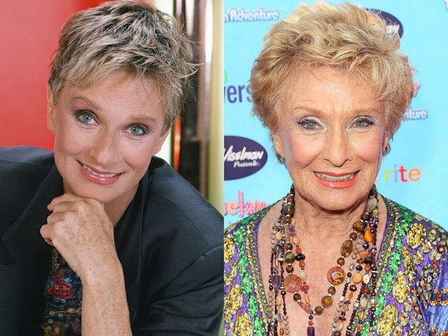 Cloris Leachman as Beverly Ann Stickle