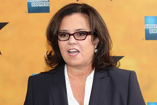 Rosie O'Donnell Is a 'Piece of Dog S–t' for Autism Joke, Advocacy Group Says