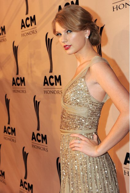 5th Annual ACM Honors - Red Carpet