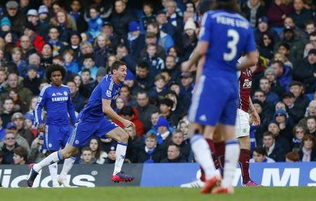 Chelsea sign huge shirt deal with Japanese firm