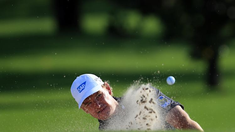 Arnold Palmer Invitational presented by MasterCard - Round One