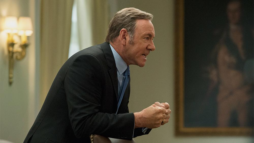 'House of Cards' Creator on Keeping Season 3's Secrets (SPOILERS)