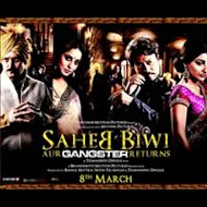 First Look Of &#39;Saheb Biwi Aur Gangster Returns&#39; Out