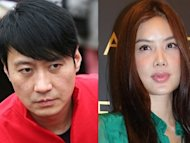 Gaile Lok triggers more divorce speculations with scandalous photos