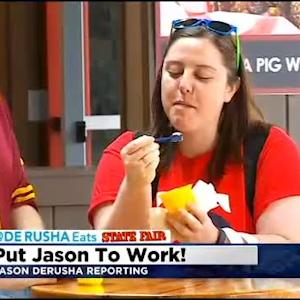 DeRusha Eats: Food From Scratch At The State Fair