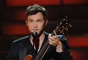 Phillip Phillips | Photo Credits: …