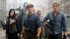 Box Office Report: 'Expendables 2' Tops Surging Anti-Obama Documentary