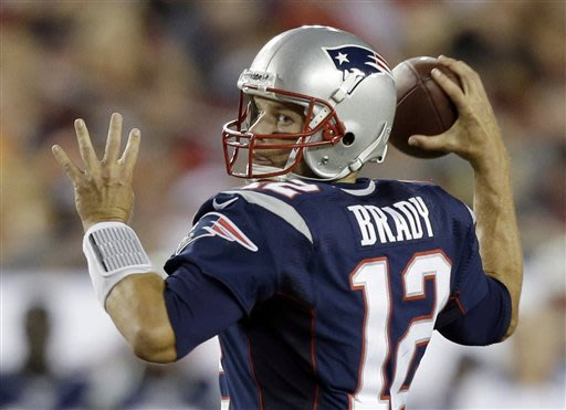 Pats need to improve offense in exhibition finale