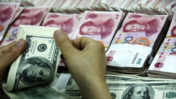 Chinese Media Is Heckling the U.S. on Its Debt Ceiling Crisis