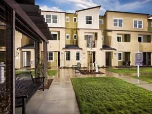 William Lyon Homes' Coyote Creek in Milpitas Invites Homebuyers to Stop Commuting and Start Living