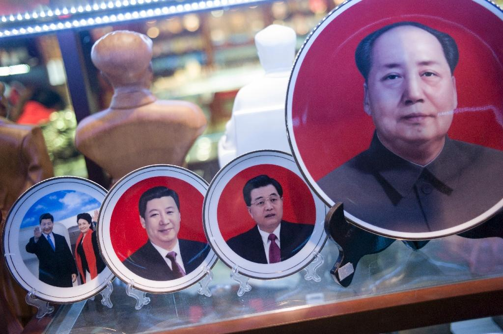 Chinese state media urge new status for Xi
