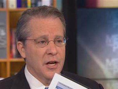 Sperling Defends President's Plan to Cut the Deficit