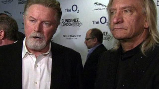 Don Henley talks new doc on The Eagles