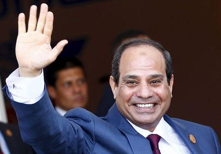 Egypt sets Oct election date, after three years without parliament