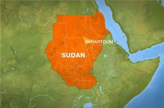 Tear gas fired at Sudan protest