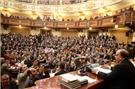 Tentative deal on Egypt constituent assembly