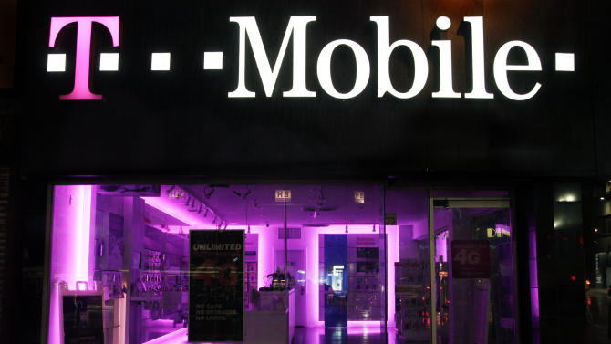 T-Mobile accused of making money off bogus billing