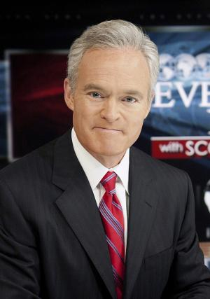 """FILE - In this May 2011 photo released by CBS, """"CBS Evening News"""" anchor Scott Pelley, is shown. Despite repeated death knells for the ABC, CBS and NBC evening newscasts, they've just completed a TV season where all three grew their audiences for the first time since 2001-02, when terrorists struck and the Afghanistan and Iraq wars began. The growth is continuing for the first few weeks of this season. (AP Photo/CBS, John Filo) MANDATORY CREDIT; NO ARCHIVE; NO SALES; FOR NORTH AMERICAN USE ONLY."""