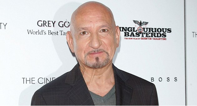 Ben Kingsley thumb