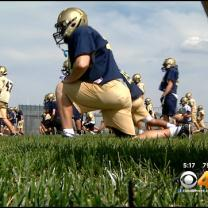 Football Coaches Get Lessons On Concussions In Lakewood