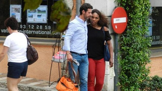 mouratoglou serena williams