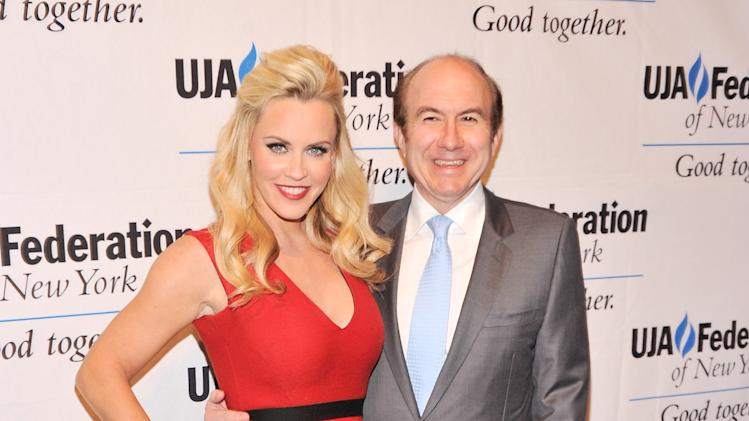 UJA-Federation Of New York Entertainment, Media And Communications Leadership Awards Dinner