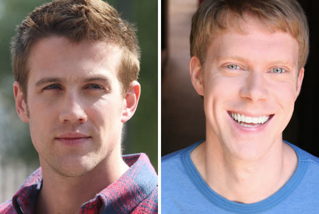 Amy Poehler/Charlie Grandy NBC Comedy Pilot Casts Nico Evers-Swindell, Tim Baltz