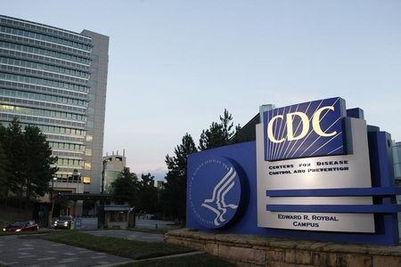 Exclusive: CDC installing cameras in labs in agency-wide safety push