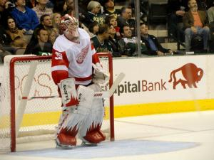 Grading the Detroit Red Wings: Defensemen and Goalies