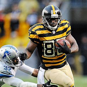 Why Jerricho Cotchery is a steal fantasy WR