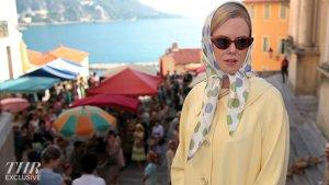Cannes: 'Grace of Monaco' Images Preview Nicole Kidman as Grace Kelly (Exclusive Photos)