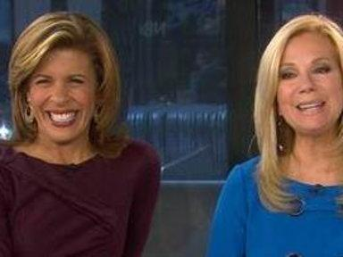 Fans Ask: What Are Hoda's Favorite Snacks?