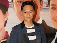 Julian Cheung's appearance cut short due to massive gathering