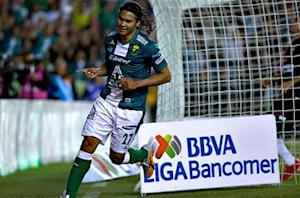 Pena can leave Leon for Europe, if right offer comes in