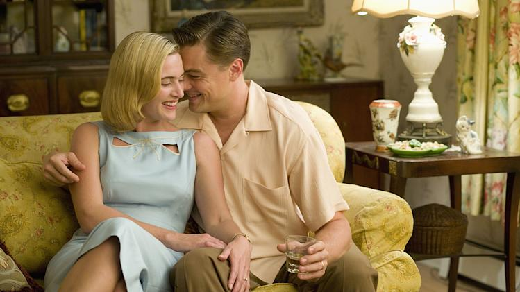 Leonardo DiCaprio Through the Years Gallery 2010 Revolutionary Road