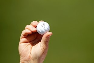 Fan catches a piece of Masters history: Oosthuizen's albatross