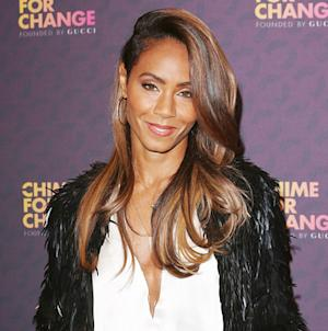 "Jada Pinkett Smith: I Had ""Many Addictions"" When I Was Younger"