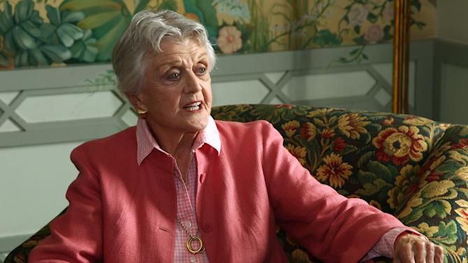 Lansbury: Mistake to recycle 'Murder, She Wrote'