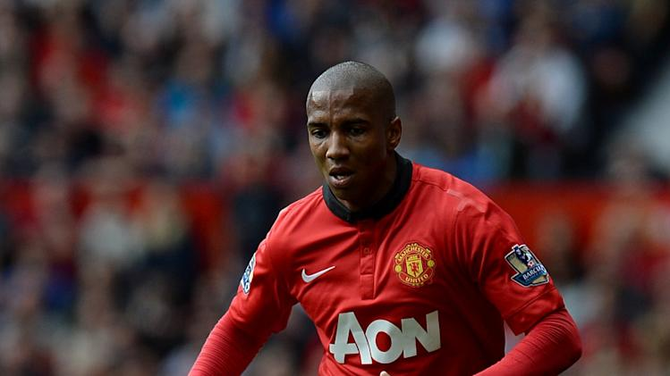 Soccer - Barclays Premier League - Manchester United v Crystal Palace - Old Trafford
