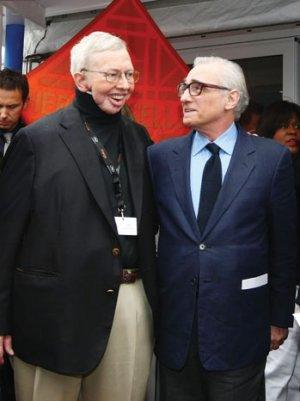 Roger Ebert Memorial: Martin Scorsese, Werner Herzog and More Remember 'The Good Soldier of Cinema'