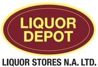 Liquor Stores N.A. Ltd. Reports Second Quarter Results for 2013