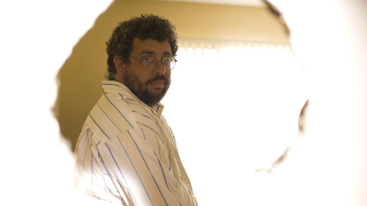 Director Neil LaBute Lakeview Terrace Production Stills Screen Gems 2008