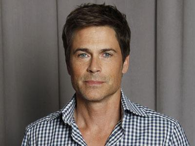 Rob Lowe Stars in TV Movie About Casey Anthony