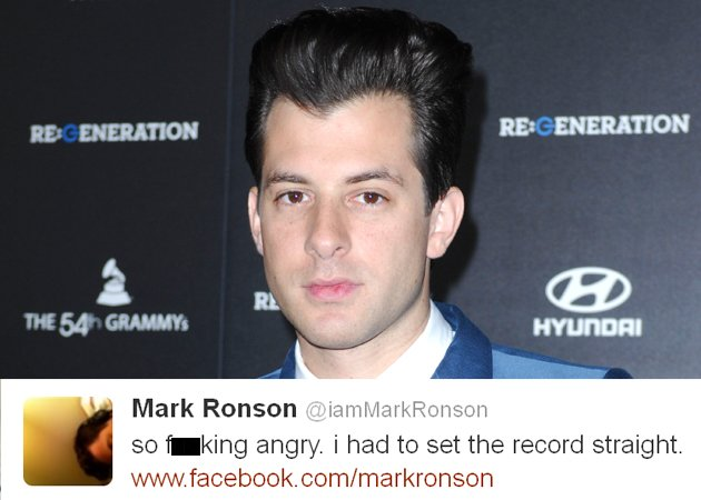 mark ronson amy winehouse adele quotes