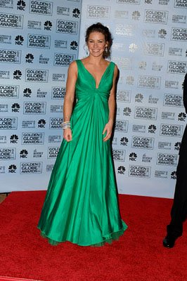 Evangeline Lilly 63rd Annual Golden Globe Awards - Press Room Beverly Hills, CA - 1/16/06