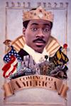 Poster of Coming to America
