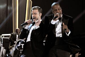 Justin Timberlake and Jay-Z Set Dates for 'Legends of the Summer' Tour