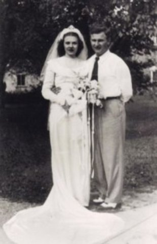 What True Love Looks Like: Couple Dies 11 Hours Apart After 65 Years of Marriage