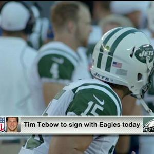 How will Philadelphia Eagles handle the Tim Tebow media circus?