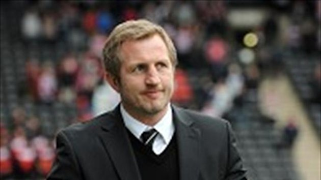 Denis Betts was delighted with his side&#39;s performance